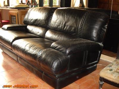 Page du domaine cristofeni com bonjour vous trouverez - Salon cuir haut de gamme ...